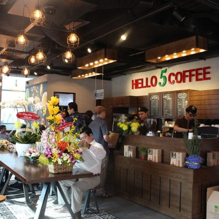 Hello5 Coffee Online